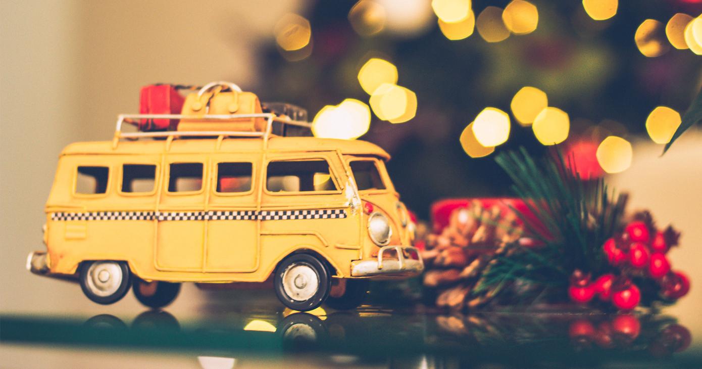 planes alternativos para navidad